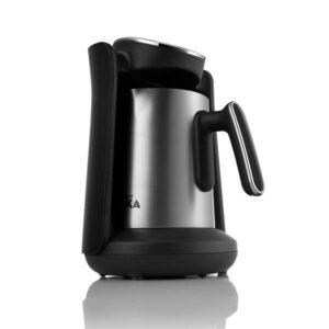 Okka Minio Pro Silver - Coffee machine