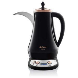 ماكينة صنع القهوة العربي دالها