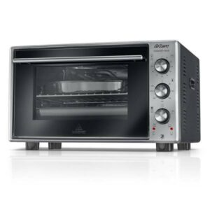 Electric oven 50 liters Arzum Silver