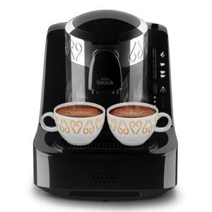 ماكينة القهوة التركي اوكا