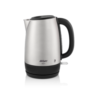 stainless Kettle 1.7 L - Silver - AR3074