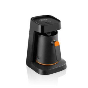 اوكا ماكينة قهوة تركى مينيو جيت - برتقالى - OK0013